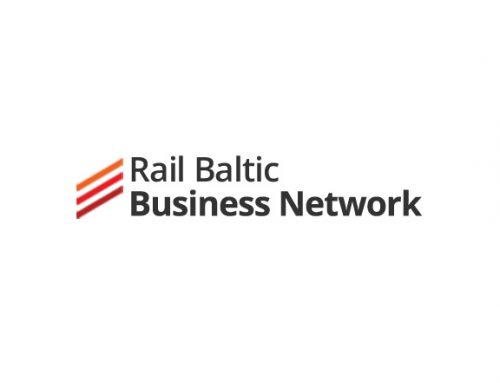 Rail Baltica Business Network started events in Finland