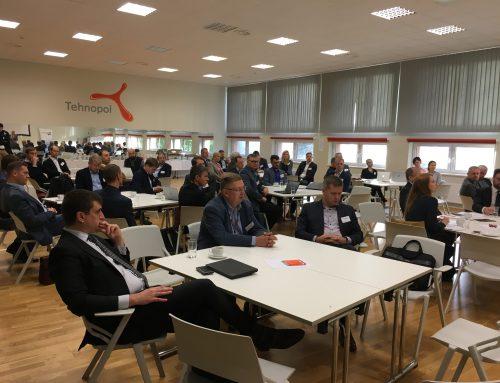 Simson: 2019. aasta on Rail Baltica jaoks väga tähtis aasta