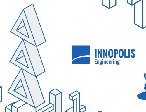 Innopolis Engineering joined the RB Business Network