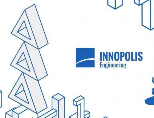 Ärivõrgustik sai uue liikme – Innopolis Insenerid OÜ
